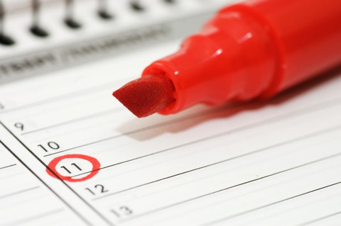 Prioritize tasks - those everyday ones