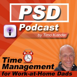 productivity podcast
