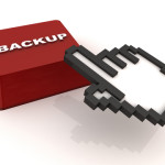 Create a backup plan