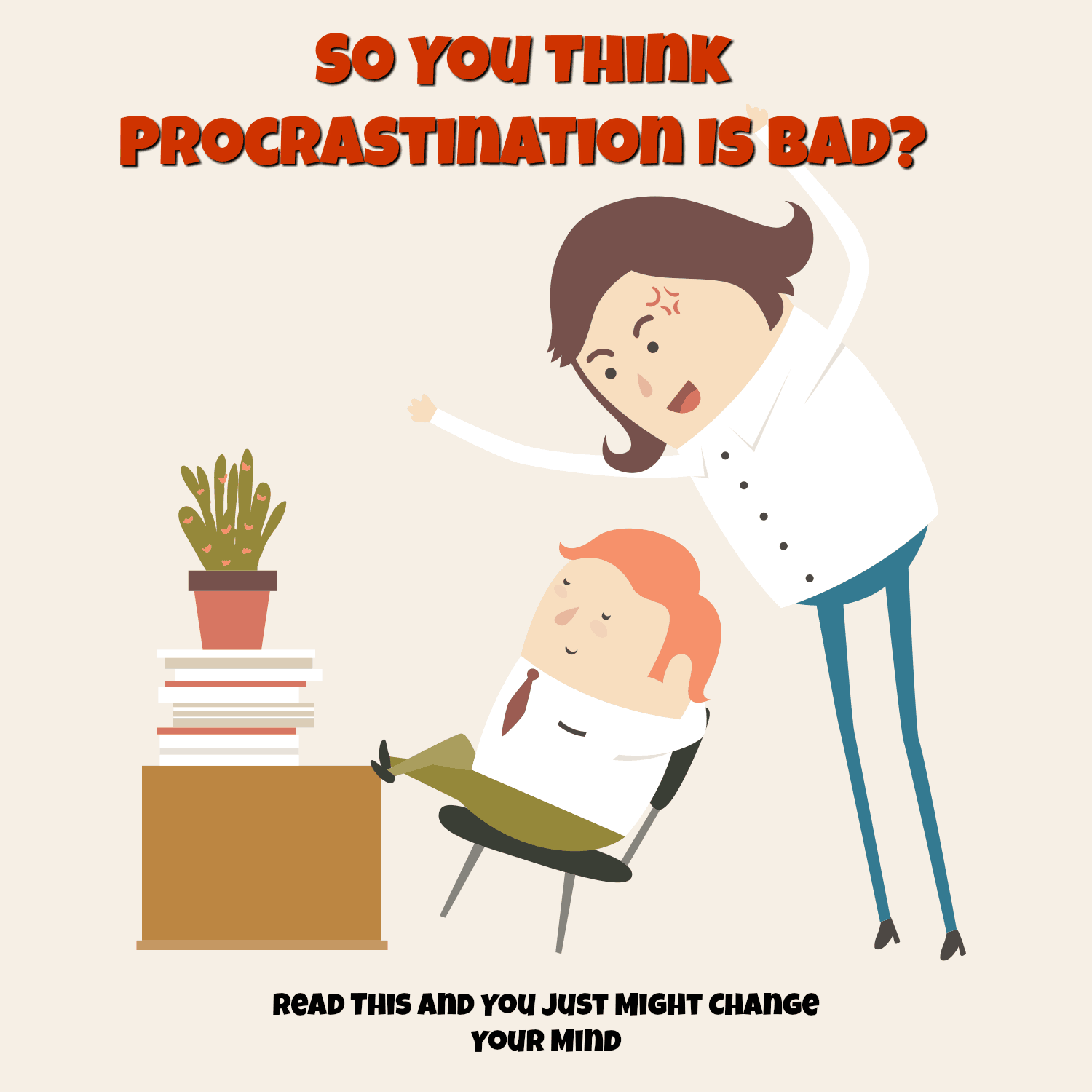 avoid-procrastination